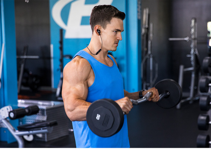 Free Newsletters Need help achieving your fitness goals The Muscle amp Fitness newsletter will provide you with the best workouts meal plans and supplement advice to